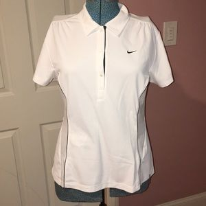 Nike Fit Dry Polo Top